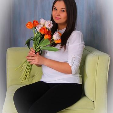 Фотография #225714, автор: Настя Бойцова