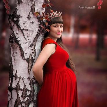 Фотография #231946, автор: Настя Бойцова