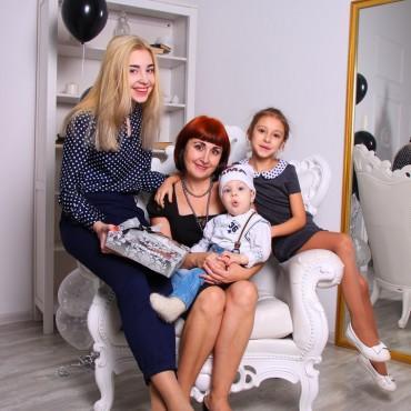 Фотография #231930, автор: Настя Бойцова