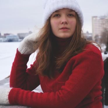Фотография #226651, автор: Юлия Ишина