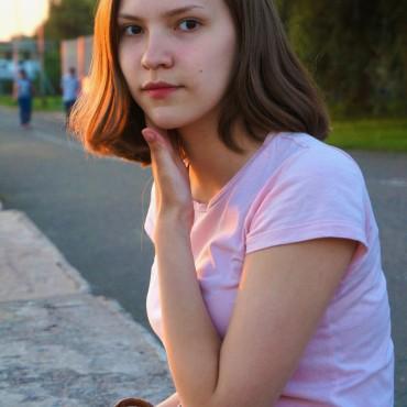 Фотография #226646, автор: Юлия Ишина