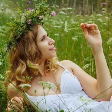 Фотография #226771, автор: Надежда Смольницкая