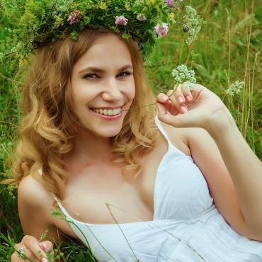 Фотография #226772, автор: Надежда Смольницкая