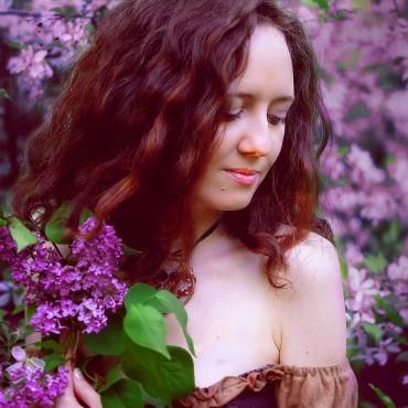 Фотография #226766, автор: Надежда Смольницкая