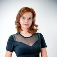 Надежда Смольницкая - Фотограф Омска