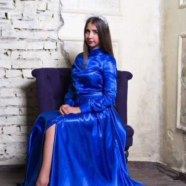 Фотография #227137, автор: Екатерина Желнова
