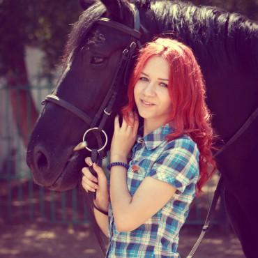 Фотография #227550, автор: Анна Каткова