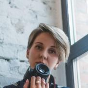Анна Каткова - фотограф Омска