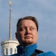 Вячеслав Вандышев - Фотограф Омска