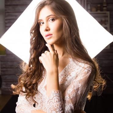 Фотография #227786, автор: Оксана Кузьмина