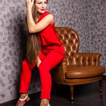 Фотография #227793, автор: Оксана Кузьмина