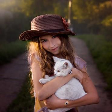 Фотография #228743, автор: Светлана Каритун