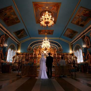 Альбом: Венчание, 9 фотографий