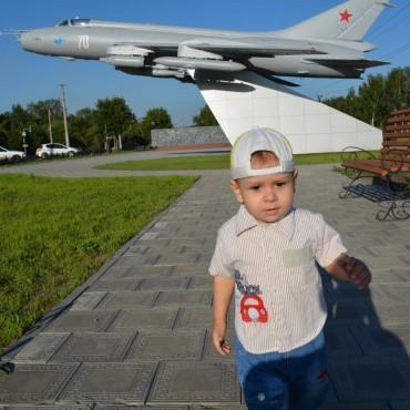 Фотография #219021, автор: Олег Сергин