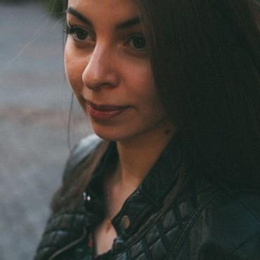 Фотография #228328, автор: Кристина Пелевина