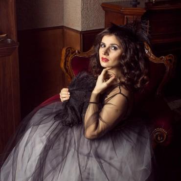 Фотография #228466, автор: Ольга Солнцева
