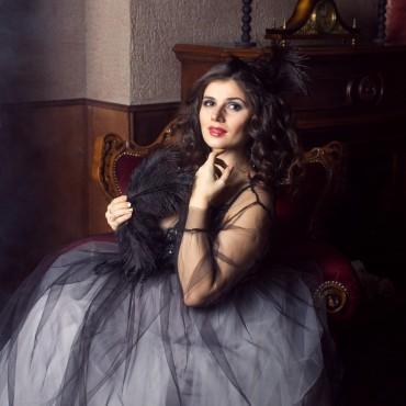 Фотография #228465, автор: Ольга Солнцева