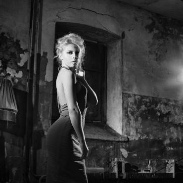 Фотография #224265, автор: Андрей Озолинш