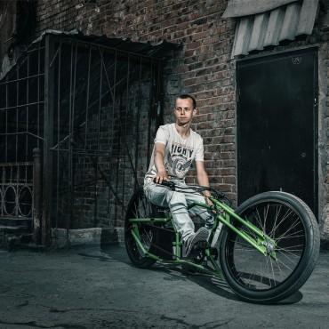 Фотография #224259, автор: Андрей Озолинш