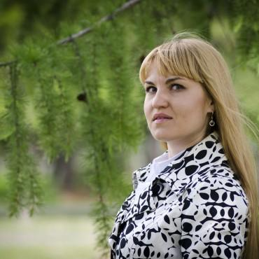 Фотография #229675, автор: Евгений Сокирко