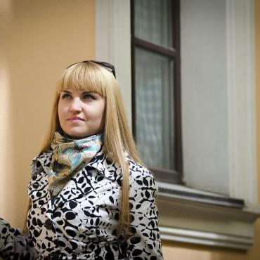 Фотография #229616, автор: Евгений Сокирко