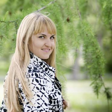 Фотография #229614, автор: Евгений Сокирко