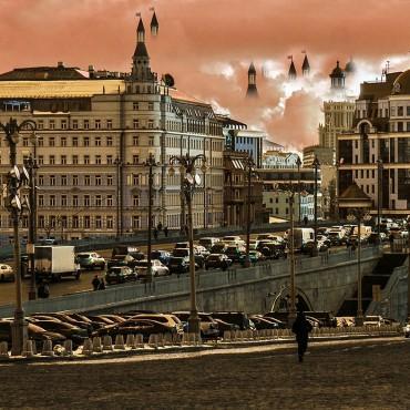 Фотография #230010, автор: Вячеслав Лысенко