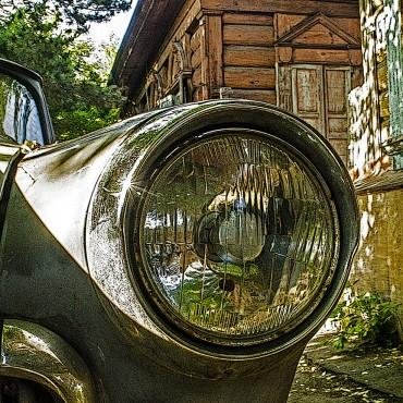 Фотография #229989, автор: Вячеслав Лысенко