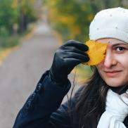 Мария Шелест - Фотограф Омска