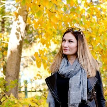 Фотография #221152, автор: Мария Ларионова