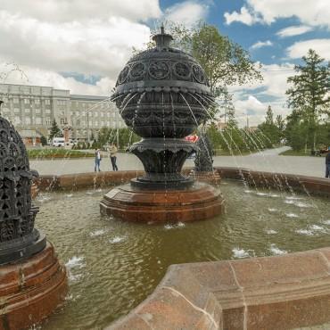 Фотография #233911, автор: Иван Волк