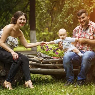 Фотография #230423, автор: Иван Волк