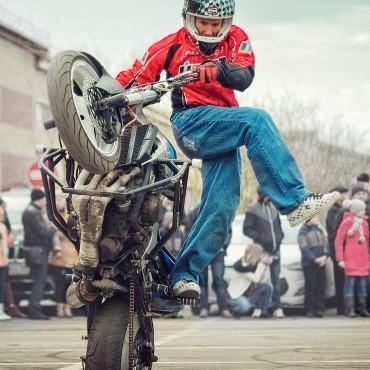 Фотография #233868, автор: Иван Волк