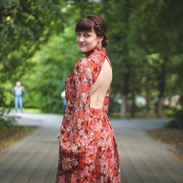 Фотография #230467, автор: Ксения Крючкова
