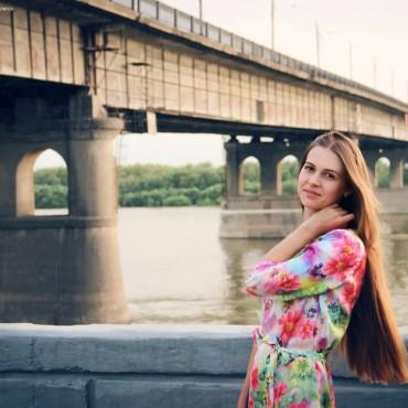 Фотография #230685, автор: Татьяна Волкова