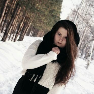 Фотография #230952, автор: Дарья Косинова