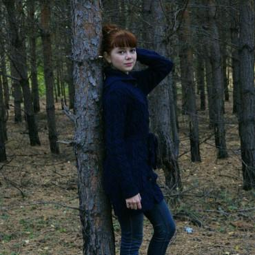 Фотография #230955, автор: Дарья Косинова