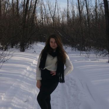 Фотография #230953, автор: Дарья Косинова
