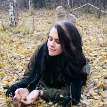 Фотография #230949, автор: Дарья Косинова