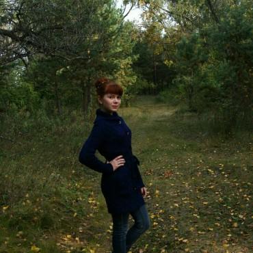 Фотография #230956, автор: Дарья Косинова