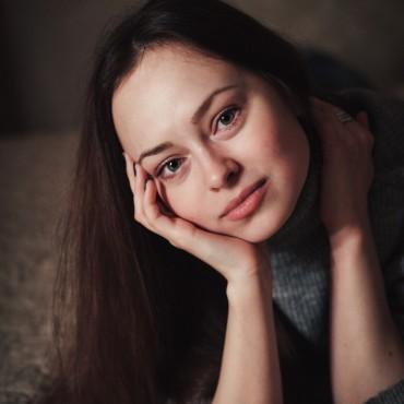 Фотография #231050, автор: Лиза Величко