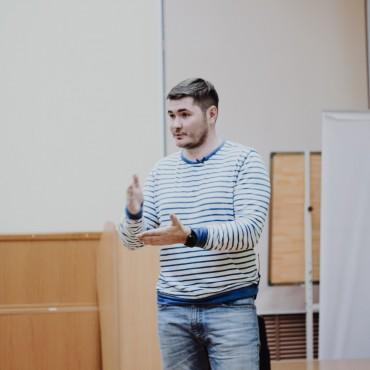 Фотография #231033, автор: Лиза Величко