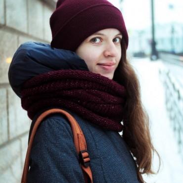 Фотография #231295, автор: Алина Карпова