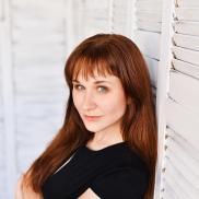 Анна Абрамчикова - Фотограф Омска