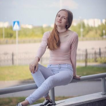Фотография #224142, автор: Полина Ханова