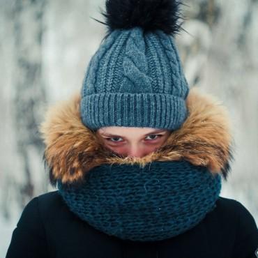 Фотография #224031, автор: Полина Ханова