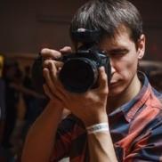 Глеб Ковтуновский - Фотограф Омска