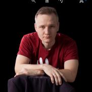 Андрей Максименко - Фотограф Омска