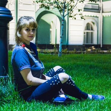 Фотография #231605, автор: Олег Казанков