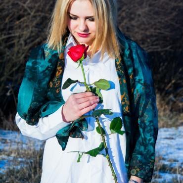 Фотография #218815, автор: Олег Казанков